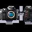 a7R Digital E-Mount Camera with Full Frame Sensor
