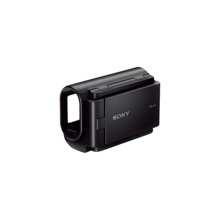 Handheld Grip With LCD Screen for Action Cam