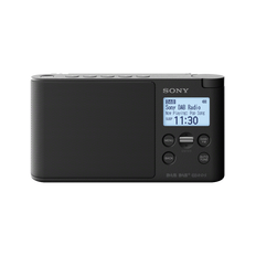 Portable DAB/DAB+ Radio