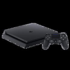 PlayStation4 Slim 1TB Console (Black)