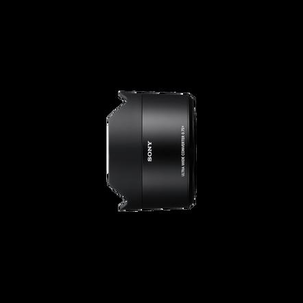 E-Mount Ultra Wide Converter