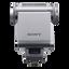 External Flash for NEX Cameras