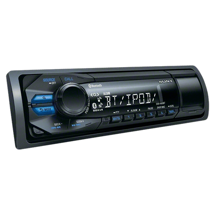 A60BT In-car audio system