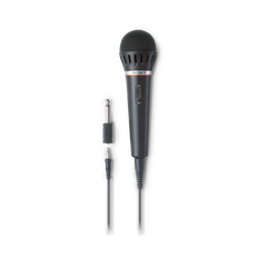 Vocal Microphone (Black)