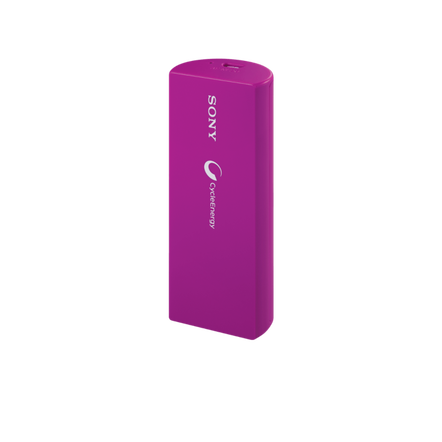 Portable USB Charger 3000mAH (Red)