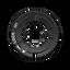 Smart Tennis Sensor Attachment for Prince, Wilson, and Yonex
