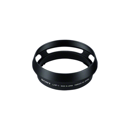 LHP-1 Lens Hood For Cyber-shot RX1/RX1R