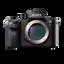 a7S II Digital E-Mount Camera with Full Frame Sensor