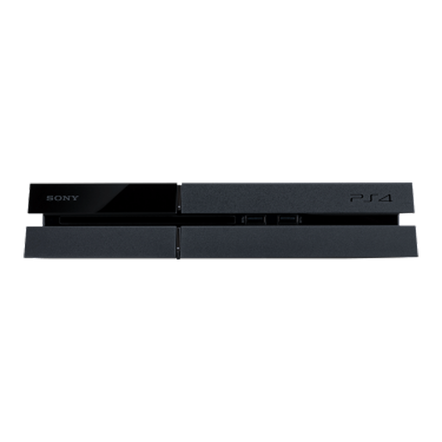 PlayStation4 1TB Console (Black)