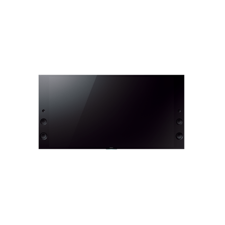"""75"""" X9400C 4K TV Ultra HD with android TV"""