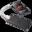 Portable USB Charger 5000mAH (Black)