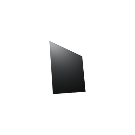 """55"""" A1 4K HDR OLED TV with Acoustic Surface and Android TV"""