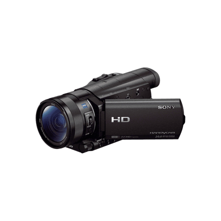 CX900E Handycam with 1.0-type sensor
