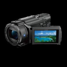 AXP55 4K Handycam with Built-in projector