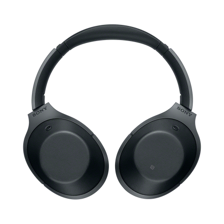 1000X Noise Cancelling Bluetooth Headphones (Black)