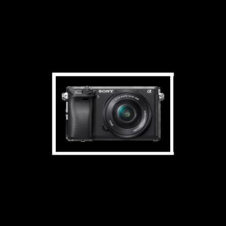 a6300 digital e mount camera with aps c sensor