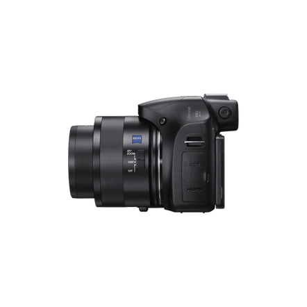 HX400V Compact Camera with 50x Optical Zoom