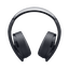 PlayStation4 Platinum Wireless Headset