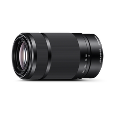 E-Mount 55-210mm F4.5-6.3 OSS Lens
