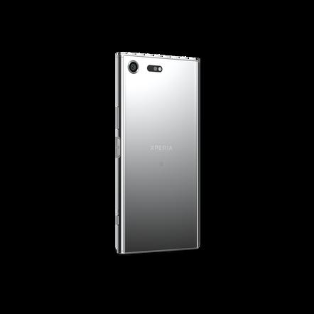 Xperia XZ Premium (Luminous Chrome)