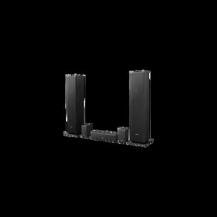 Stereo Floor-Standing Speaker Package