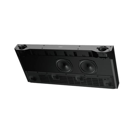 2.1ch TV Base Speaker with Wi-Fi/Bluetooth