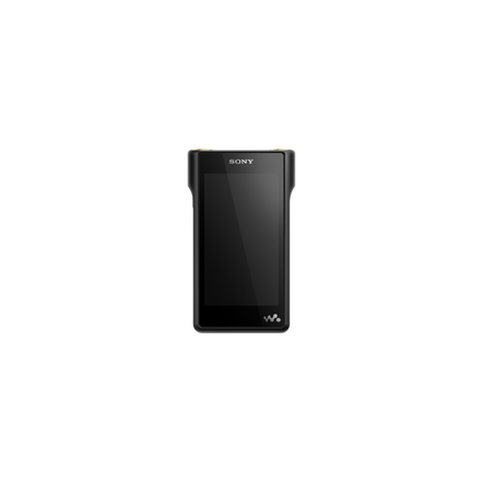 High-Resolution Walkman
