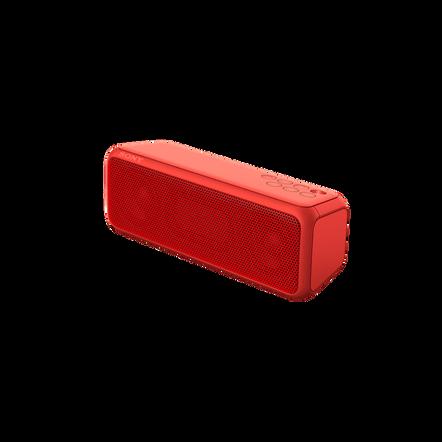 EXTRA BASS Portable Wireless Speaker with Bluetooth (Khaki)