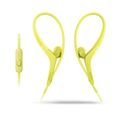 AS210AP Sport In-ear Headphones (Yellow)