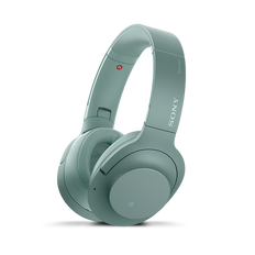 h.ear on 2 Wireless Noise Cancelling Headphones (Horizon Green)