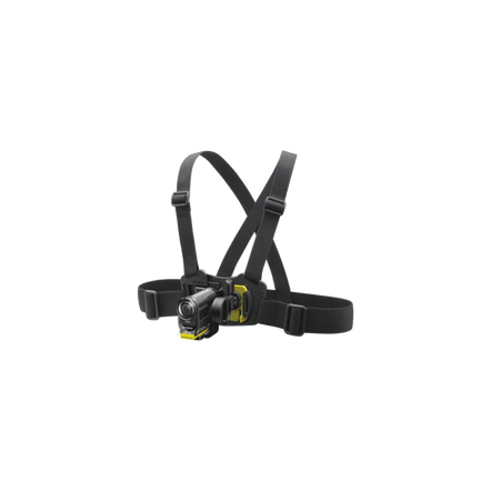 Chest Mount Harness for Action Cam
