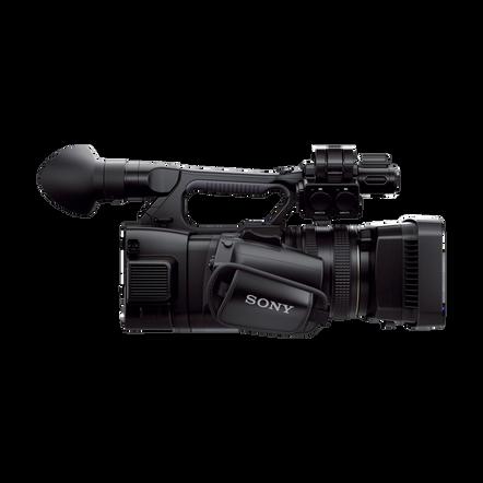 AX1E 4K Professional Handycam