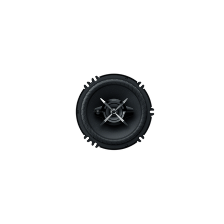 16cm 3-Way High Power Coaxial In-Car Speakers