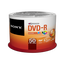 50-Pack Printable DVD-R Disc