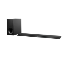2.1ch Soundbar with Wi-Fi/Bluetooth technology