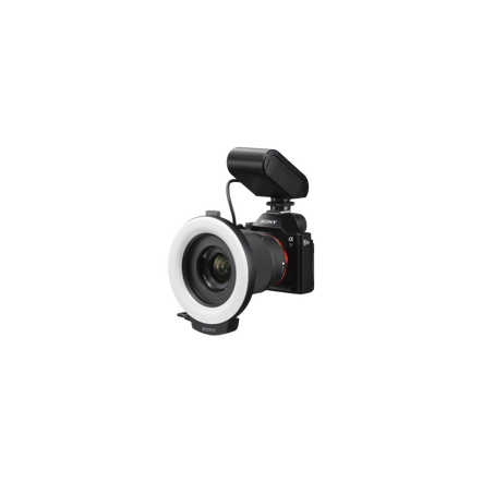 HVL-RL1 LED Ring Light