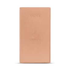 Portable USB Charger 5000mAH (Copper)