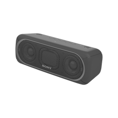 Portable Wireless Speaker with Bluetooth (Black)