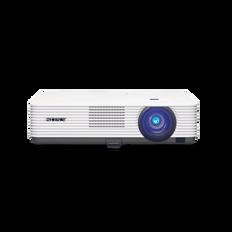 2,700 lumens XGA desktop projector