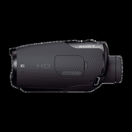 Digital Binoculars with Full HD 3D Recording
