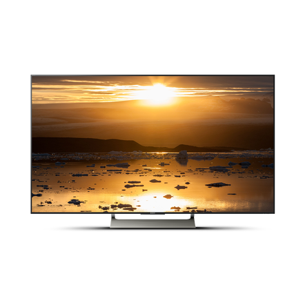 "65"" X9000E 4K HDR TV with X-tended Dynamic Range PRO"