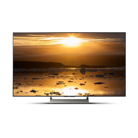 """75"""" X9000E 4K HDR TV with X-tended Dynamic Range PRO"""