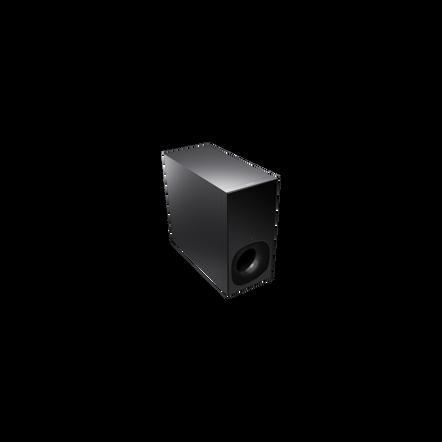 5.1ch Home Cinema System with Wi-Fi/Bluetooth