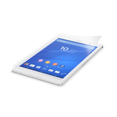Screen Protector ET988 - For the Xperia Z3 Tablet Compact