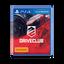 PlayStation4 Driveclub