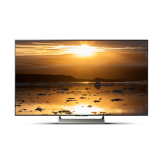 "49"" X9000E 4K HDR TV with X-tended Dynamic Range PRO"