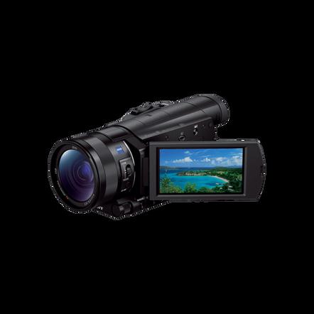 AX100 4K Handycam