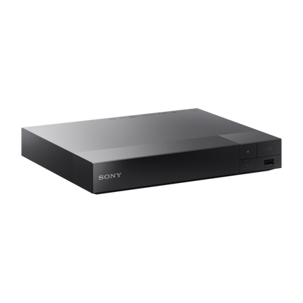 Blu-ray Disc Player with Wi-Fi PRO
