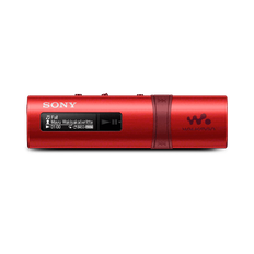 B Series Walkman with Built-in USB