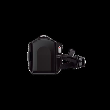 Handycam with Exmor R CMOS Sensor